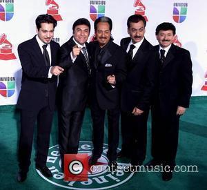Los Tigres Del Norte To Receive First Ever Lider Award