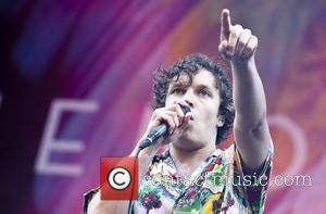 Friendly Fires, Leeds & Reading Festival