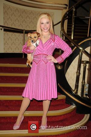 Reese Witherspoon Plotting New Legally Blonde Film
