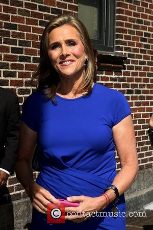 Meredith Vieira Officially Hands Over To Ann Curry