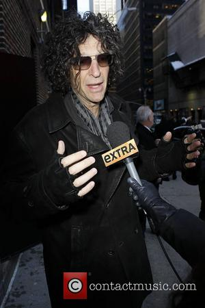 Howard Stern Sues Radio Bosses Over Bonus Payments
