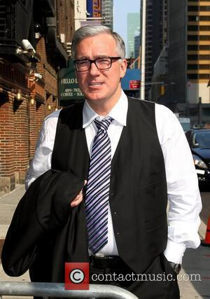 Keith Olbermann Fired From Current Over Smelly Drivers?