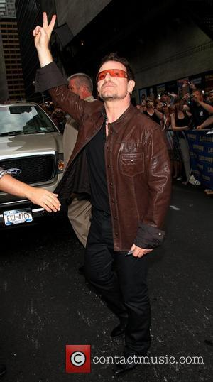 Bono Denies Being Hospitalized With Heart Problems