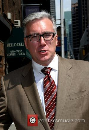 Olbermann's Debut Ratings On Current Are Electric