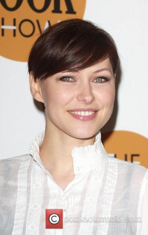 Emma Willis And Busted Star Name Child 'Ace'