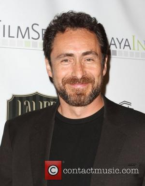Demian Bichir An Outside Bet For Best Actor Oscar