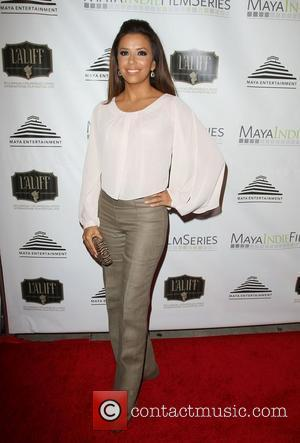Eva Longoria The 2011 Los Angeles Latino International Film Festival Special Screening of 'Without Men' co-presented by the Maya Indie...