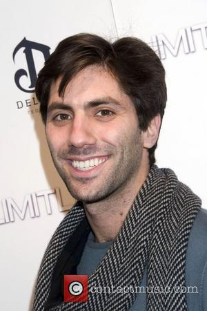 Nev Schulman The New York premiere of 'Limitless' - Inside Arrivals  New York City, USA - 08.03.11