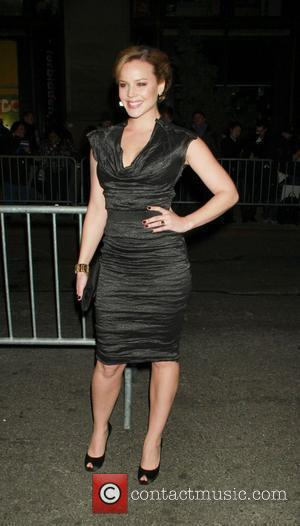 Abbie Cornish  The New York Premiere of 'Limitless' - Outside Arrivals  New York City, USA - 08.03.11