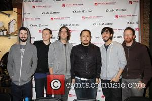 Linkin Park Encouraging Fans To Submit Single Artwork