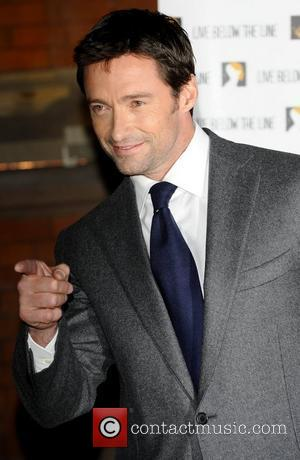 Hugh Jackman Forced Out Of Anti-poverty Challenge