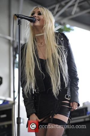 Lollapalooza, The Pretty Reckless