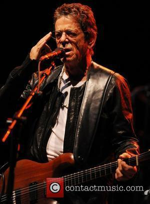 Lou Reed Tops Most Overrated Lyricist List