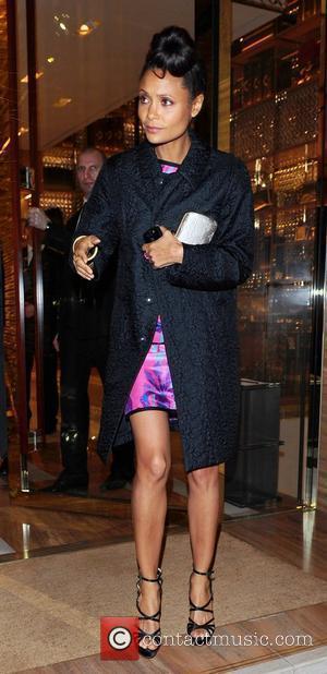 Thandie Newton Hopes John Galliano Gets Help