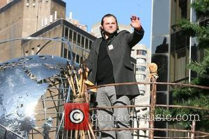 Joba Chamberlain and Macy's