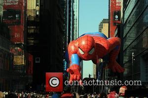 Spider-man Breaks Broadway Records With Post-christmas Sales Week