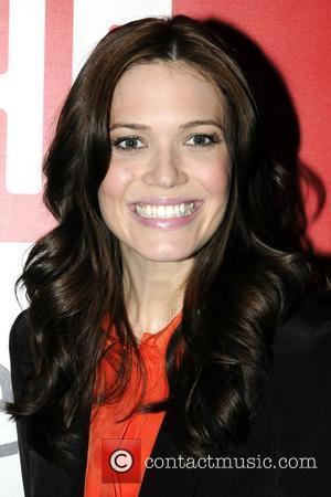 Mandy Moore