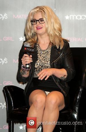 Kelly Osbourne Boycotts Southwest Over Lesbian Kiss Fracas