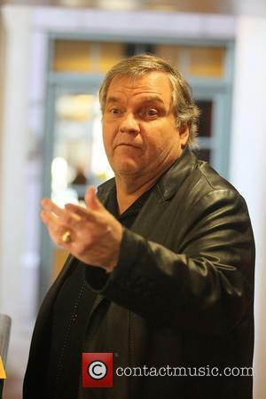 Meat Loaf Reveals He Once Saw A Ghost
