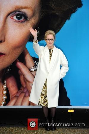 Meryl Streep Feared End Of Career After 40th Birthday