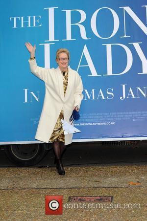 Meryl Streep's Thatcher Hailed By British Critics