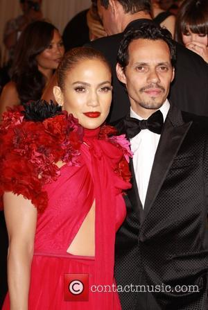 Jennifer Lopez And Marc Anthony Are Officially Divorced After Being Separated For Three Years