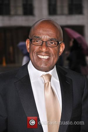 Al Roker  American Ballet Theater 2011 Spring Gala - Arrivals  New York City, USA - 16.05.11
