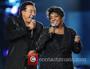 Smokey Robinson Clears Up Dr. Murray Comments