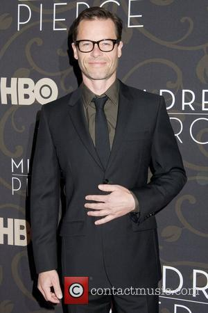 Guy Pearce at the New York Premiere of Mildred Pierce - Arrivals New York City, USA - 21.03.11