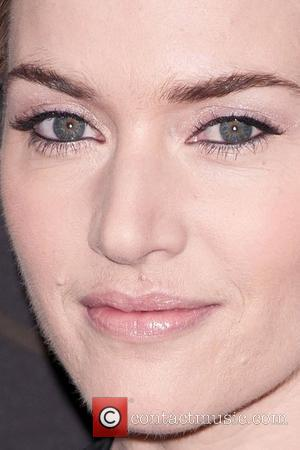 Kate Winslet Is
