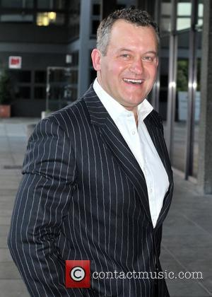 Paul Burrell Pitches West End Show