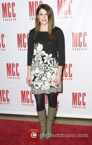 Nicole Parker Miscast 2011 MCC Theater Annual Musical Spectacular Gala - Arrivals New York City, USA - 14.03.11