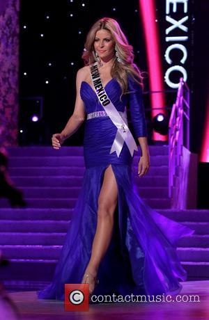 Miss New Mexico USA Brittany Toll  2011 Miss USA Preliminary Competition at The Theater of Performing Arts at Planet...