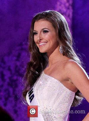 Miss Indiana USA Jillian Wunderlich   2011 Miss USA Preliminary Competition at The Theater of Performing Arts at Planet...