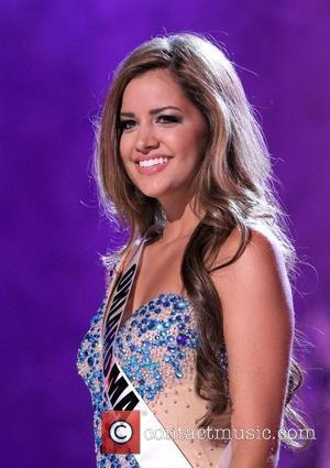 Miss Oklahoma USA Kaitlyn Smith   2011 Miss USA Preliminary Competition at The Theater of Performing Arts at Planet...