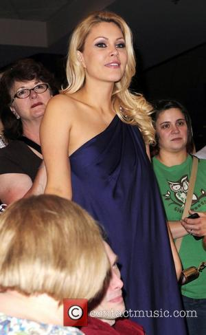 Shanna Moakler Accused Of Dangerous Driving