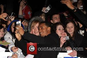 Aston Merrygold, Jls and Mobo