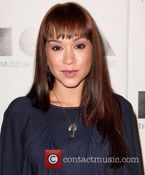 Diana Degarmo Dating Fellow 'Idol' Star Ace Young