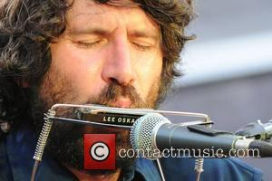 Gruff Rhys Wins First Welsh Music Prize