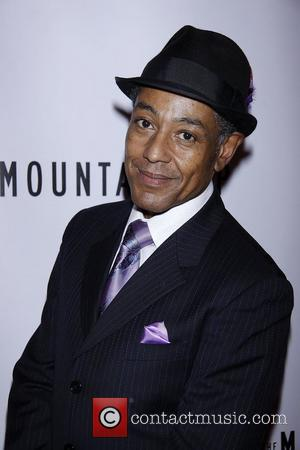 Giancarlo Esposito  Opening night after party for the Broadway play 'The Mountaintop' held at Espace banquet hall.  New...