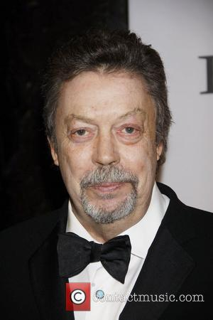 Tim Curry Museum of The Moving Image Salute to Alec Baldwin at Cipriani 42nd Street New York City, USA -...
