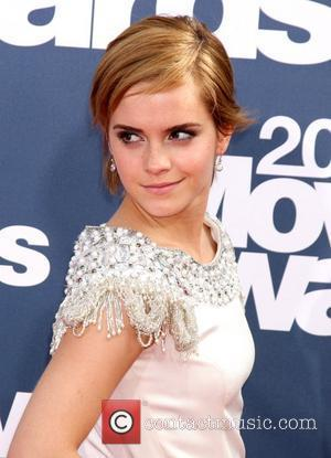 Emma Watson Reveals Reason For Leaving University