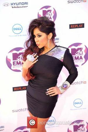 Snooki Being Sued For $7 Million