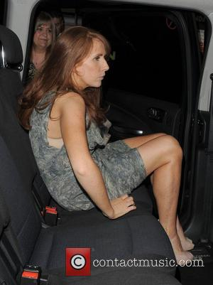 Catherine Tate Dating Take That Star Jason Orange
