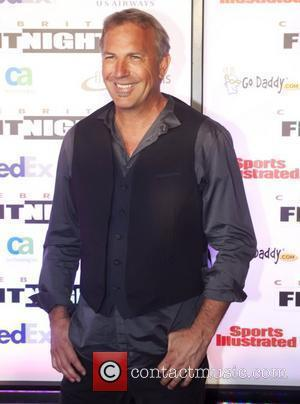 Kevin Costner  Muhammad Ali Celebrity Fight Night XVII at the JW Marriott Desert Ridge Resort & Spa Phoenix Arizona,...