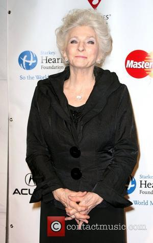 Judy Collins 2011 MusiCares Person of the Year Tribute to Barbara Streisand held at the Los Angeles Convention Center Los...
