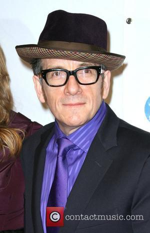 Elvis Costello Urges Fans To Steal His New Record