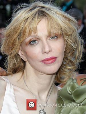 Courtney Love Desperate To Shake Off 'Drug Freak' Reputation