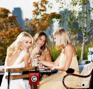 Naomi Watts has been announced as an Ambassador for Jacob's Creek wine. Naomi is launching the new Cool Harvest range...
