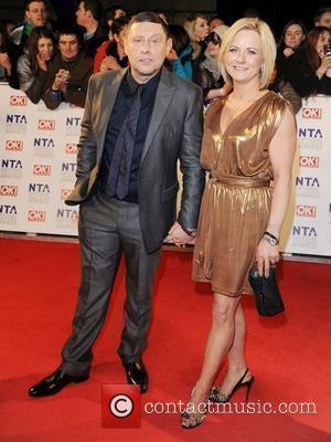 Shaun Ryder The National Television Awards 2011 (NTA's) held at the O2 centre - Arrivals London, England - 26.01.11